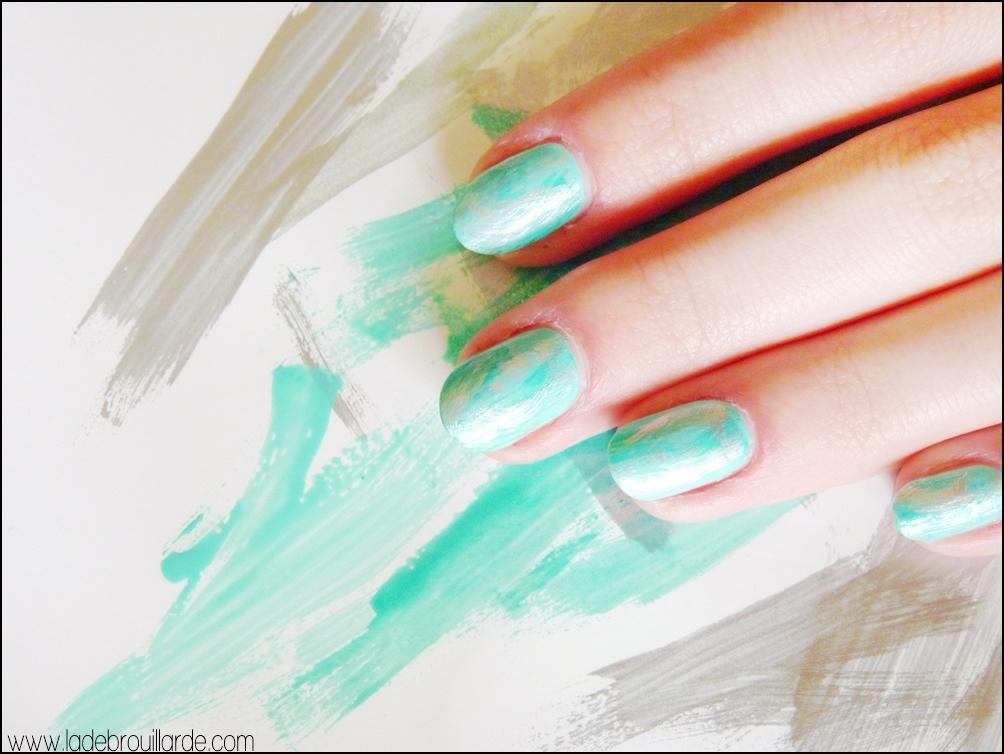 Nail Art Rapide 2
