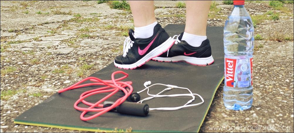 Exercices Sport gratuit