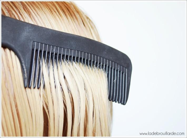 Comment faire un bain d'huile pour ses cheveux 2