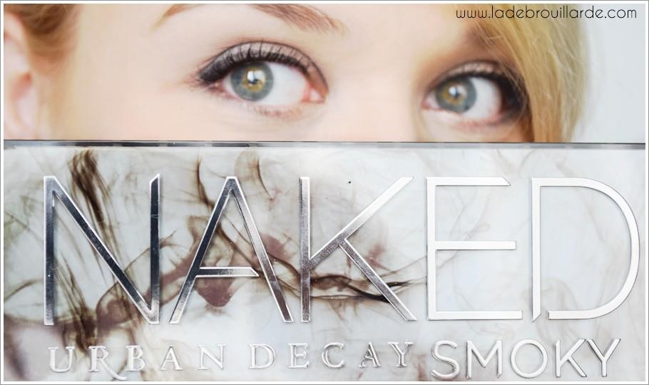 La Naked Smoky en revue