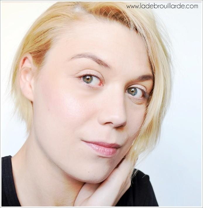Tutoriel maquillage simple et rapide