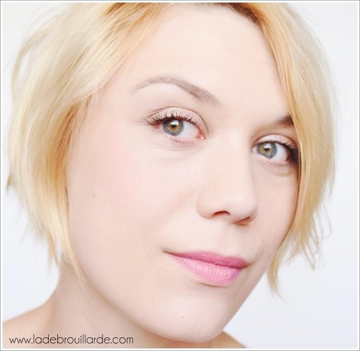 Tutoriel maquillage simple et naturel