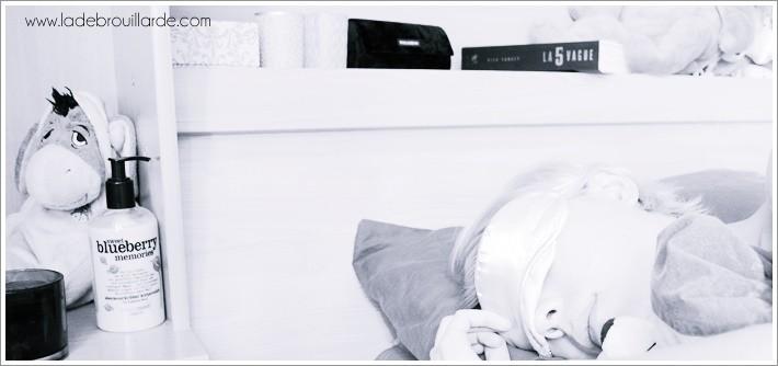 Un sommeil réparateur