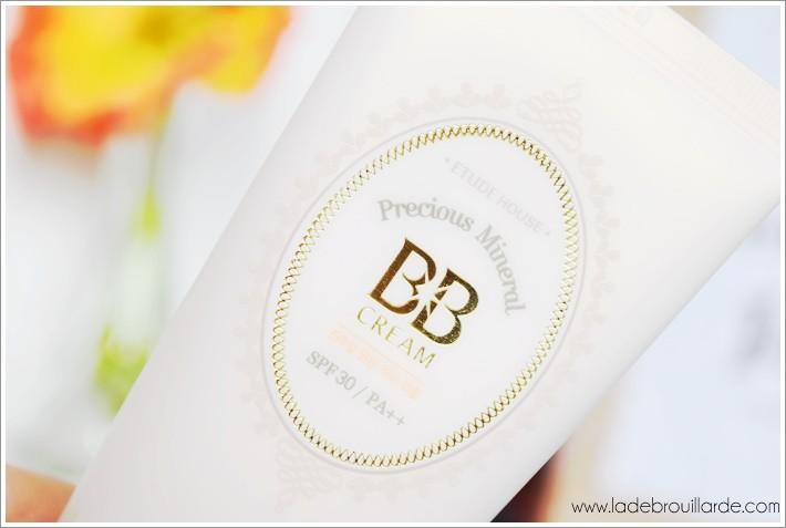 BB cream Etude House