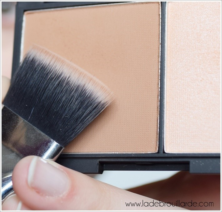 tuto maquillage avoir un teint parfait ou presque. Black Bedroom Furniture Sets. Home Design Ideas