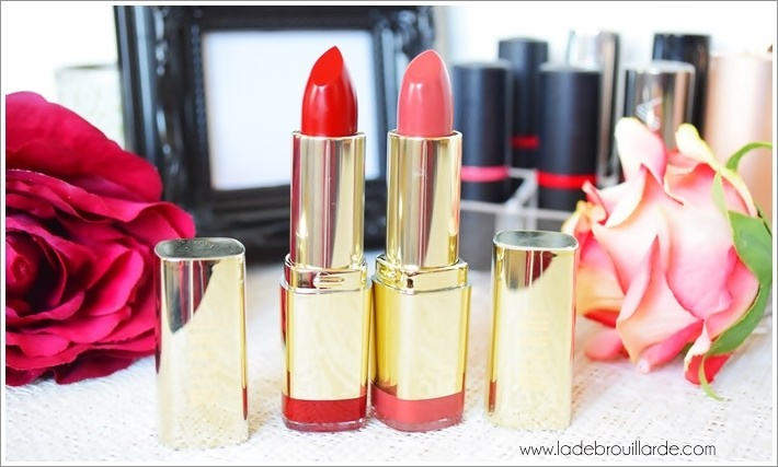 Lipstick Milani