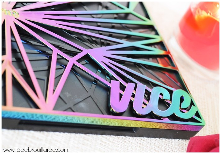 Avis Vice 4 d'urban Decay
