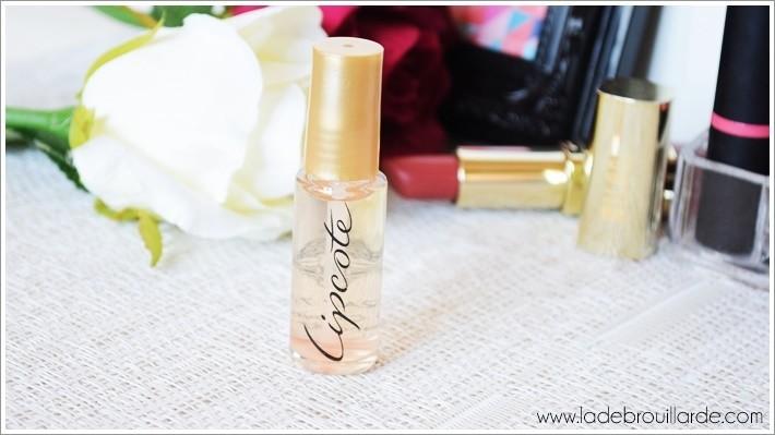 Lipcote Sealer Lipstick