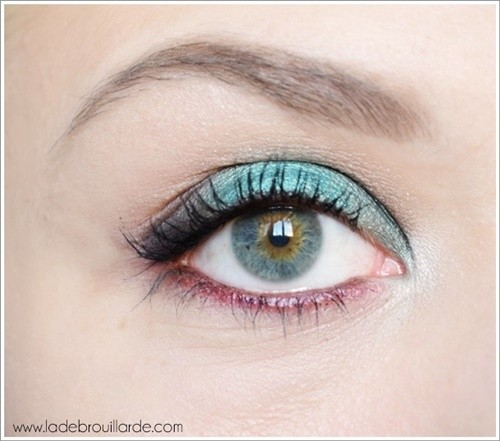 Makeup vice 4 f