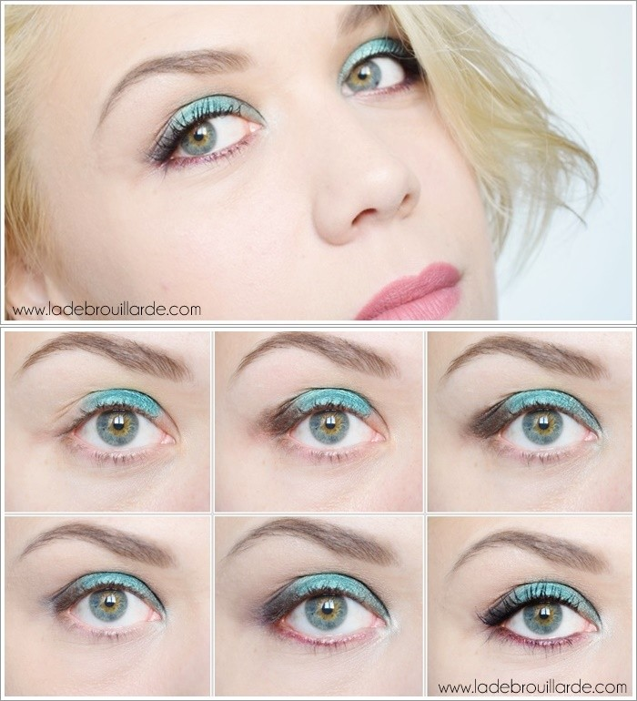 Tutoriel Make up Vice 4