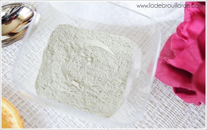 soin anti acné eczéma maison