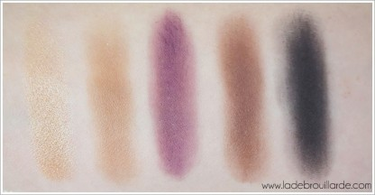 swatch Warm Spectrum part3