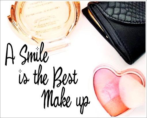Blogueuse maquillage et beauté