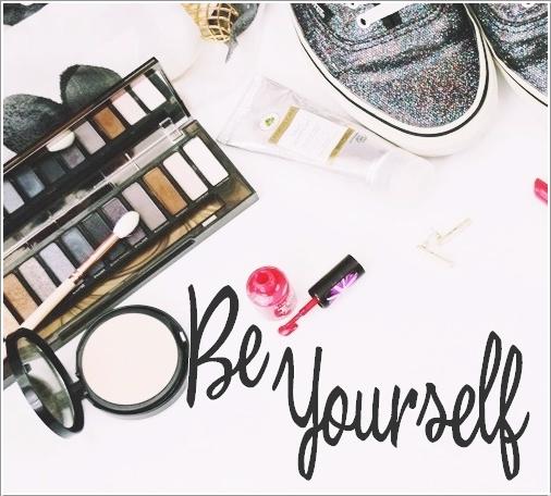 Une blogueuse beauté pas comme les autres