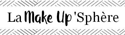 L'univers maquillage du blog