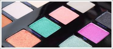 cosmétique maquillage des yeux