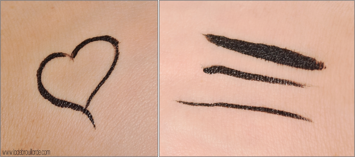 swatch cat eye pen zoeva