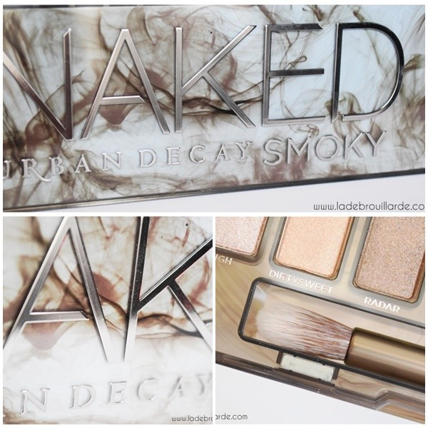 revue Naked