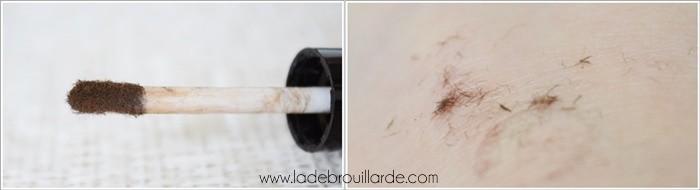 BrowExtender fibre soucils