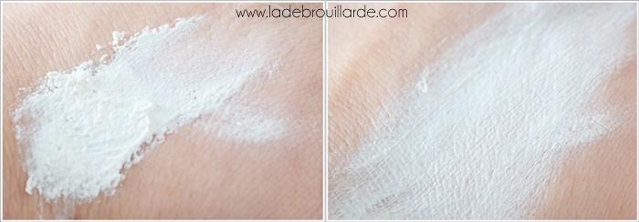 texture masque egg pore