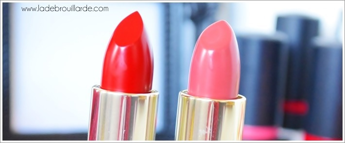 Rouge à lèvres Milani