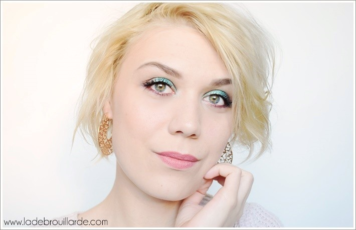 Maquillage Artic Vice 4