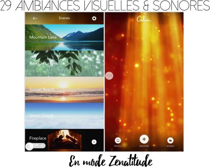 Anbiance Zen