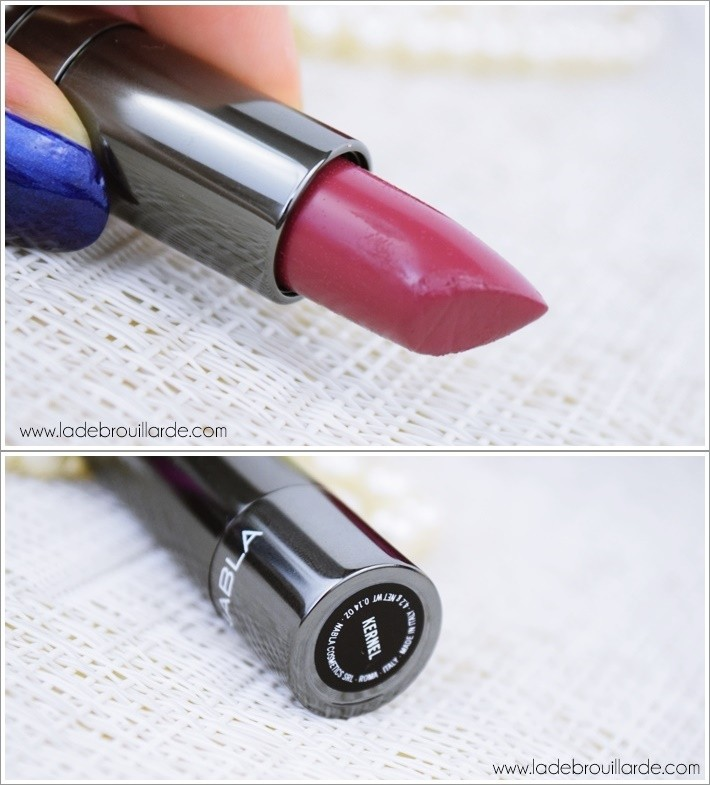 Rouge à lèvre Kermel Nabla Make up