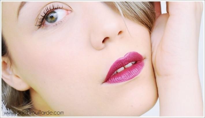 Rouge à lèvre Vegan Nabla